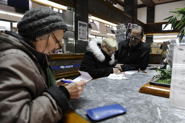 OD PRVOG JANUARA JAČI NOVČANICI: Evo koliko će tačno biti povećane plate i penzije u Srbiji