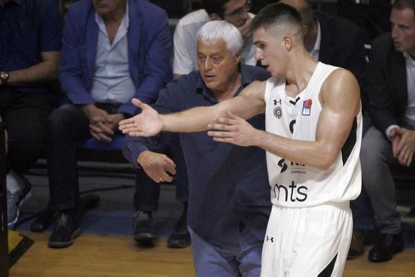 NBA u Pioniru! Postignut 221 poen! Partizan NADREALAN MEČ rešio u svoju korist! (VIDEO)