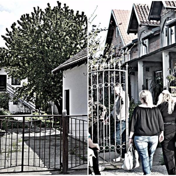 MEŠTANI BORČE U STRAHU OD MARJANOVIĆA: Uvek su uvek bili čudni, kuća im je jeziva! Krsmanovići su UNIŠTENI!
