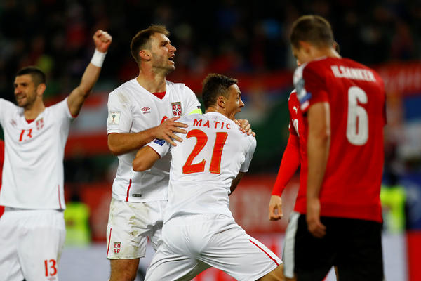 UEFA UBACILA SRBIJU U C GRUPU LIGE NACIJA: Neće biti prijateljskih mečeva protiv najboljih, ali tu su Albanija, Crna Gora...