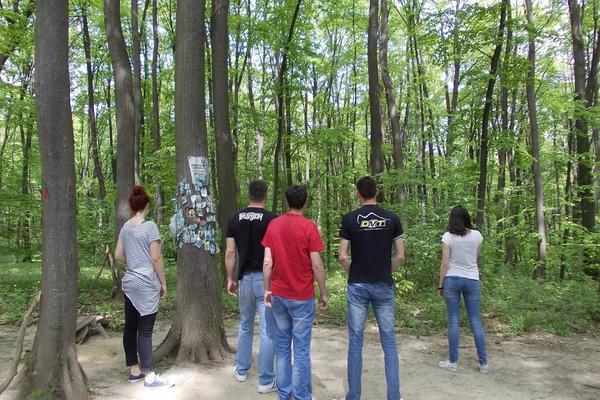 OVO JE NAJMISTERIOZNIJE MESTO U SRBIJI: Sofijini krugovi svakog dana privlače SVE VIŠE LJUDI! (FOTO)