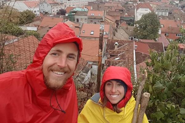 Šveđanin obišao ceo svet, a kada je došao u Srbiju POSLAO JE PORUKU ZBOG KOJE ĆETE DOBRO RAZMISLITI! (FOTO)