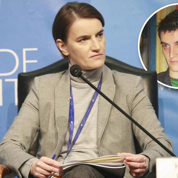 RANI RADOVI PREMIJERKE ANE: O njenoj fotografiji iz mlađih dana danas priča svaki Srbin na internetu (FOTO)
