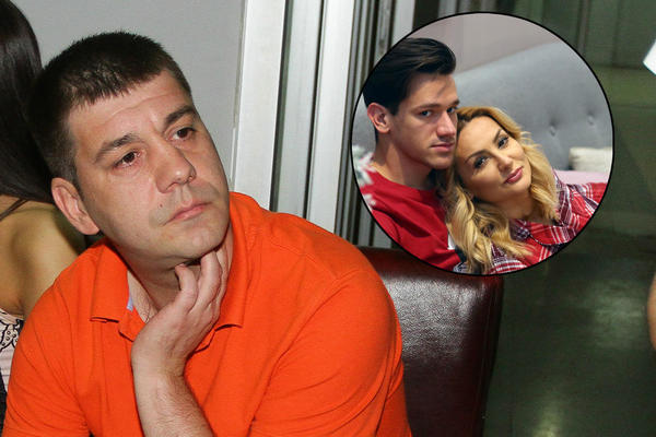 ŠOK U PAROVIMA: Ivanu saopštili da u vilu ulazi Gocin Raša! Reakcija bivšeg MUŽA i više nego GROZNA!