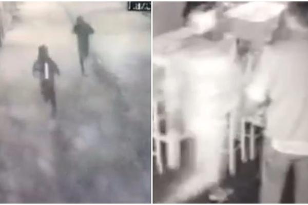 (EKSKLUZIVNI SNIMAK) MASKIRANI NAPADAČI PUCALI U KAFIĆU U NOVOM SADU: O ovom napadu niko u Srbiji ne sme da piše, ZAŠTO? (VIDEO)