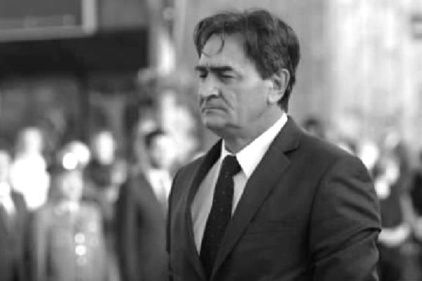 TRAGEDIJA NA TAJVANU: Preminuo gradonačelnik Kruševca Dragi Nestorović