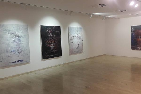 Slikati naciju - izložbu slikara Ivana Grubanova u KCB ne smete propustiti!