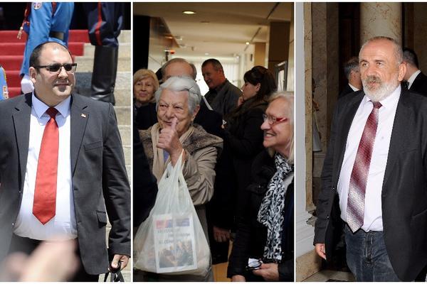 ŠTA SVE MOŽEŠ S 5.000 DINARA U SRBIJI? Pitali smo POSLANIKE VLASTI da li je to penzionerima dovoljno za bilo šta!