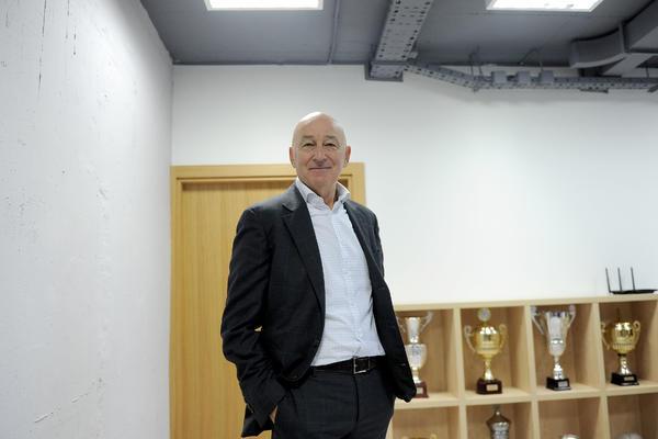 NI U SRBIJI NISAM DOBIJAO MNOGO VIŠE: Muslin pristaje i na manju platu da bi postao selektor Bosne i Hercegovine!