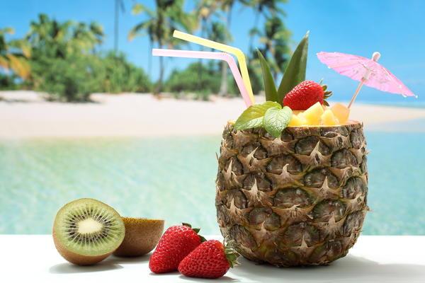 Pila sam vodu od ananasa svako jutro, mesec dana… Ni doktori ne mogu da veruju šta mi se desilo!