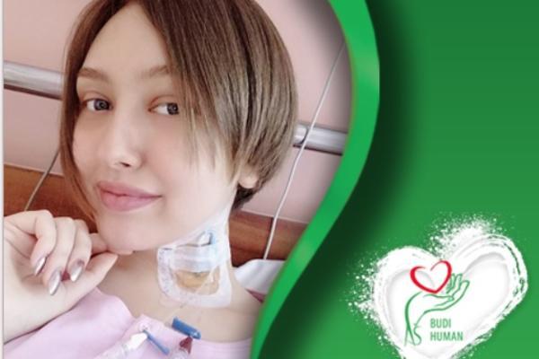 Anastasija se bori, ali joj se bolest brzo i često vraća! POMOZIMO JOJ SVI!
