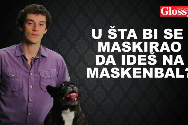 Ljubomir Bulajić: Na maturi sam izgledao kao kreten (VIDEO)
