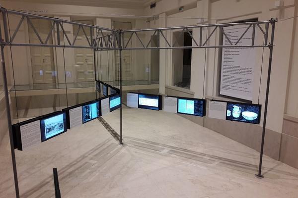 COME TOGETHER u zgradi Jugoslovenske kinoteke: Dođite zajedno!