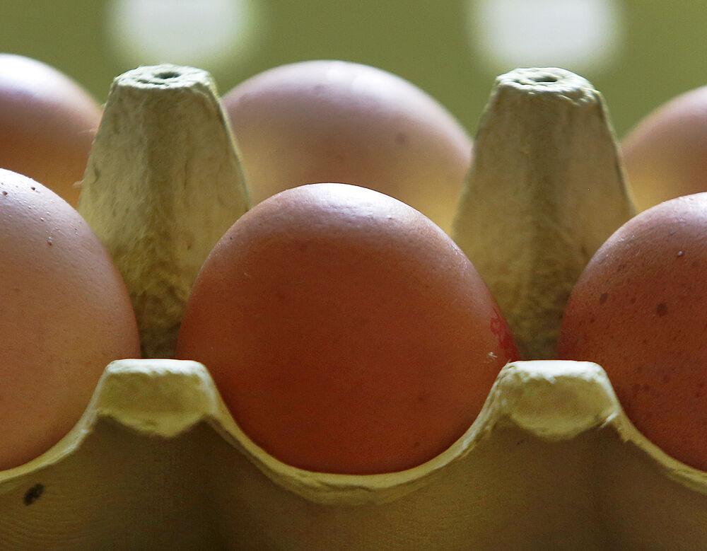 Jaja kao izvor proteina