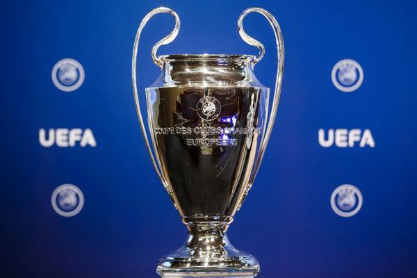 SUDAR VELIKANA: U osmini finala Lige šampiona imaćemo dva SUPERDERBIJA! (FOTO)