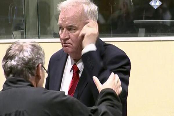 BILO JE PITANJE TRENUTKA! Pala prva kazna zbog Ratka Mladića! (VIDEO)