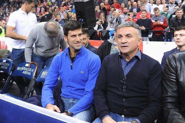 Novak kao Rodžer! Srbin od sledeće sezone u novom ruhu? (FOTO)