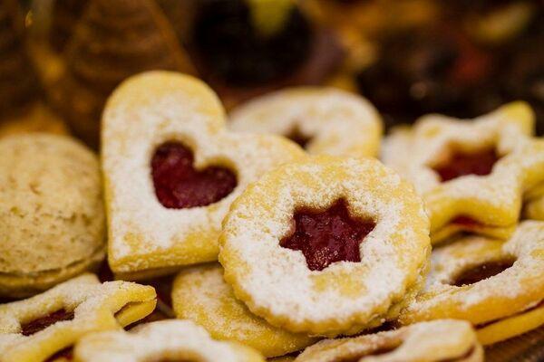 Vanilice su najpoznatiji domaći kolač! A po starinskom Bakinom receptu im ni jedan drugi ne može prići! (RECEPT) (VIDEO)