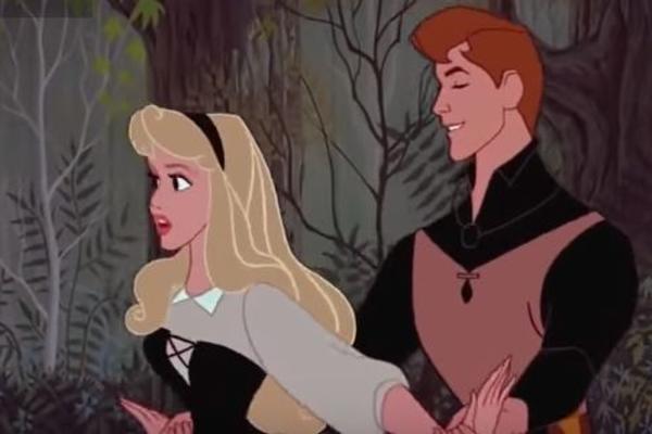 NEŠTO MORBIDNIJE U ŽIVOTU NISMO ČULI: Uznemirujuća originalna priča o Uspavanoj lepotici puna mučenja i silovanja! (VIDEO)