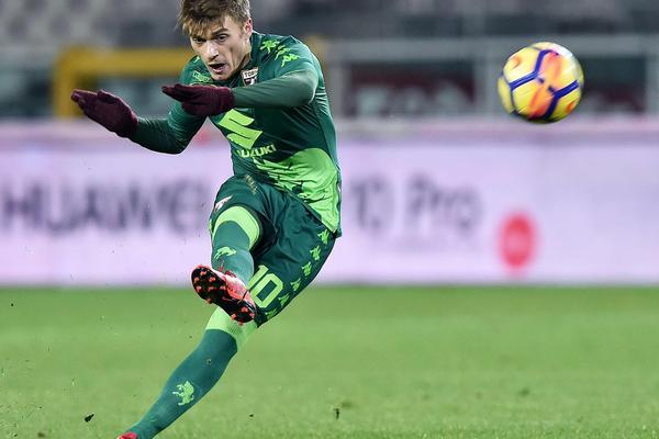 Transfer bomba u najavi! Posle sukoba sa Mihom Ljajić bira između italijanskih velikana! (VIDEO)