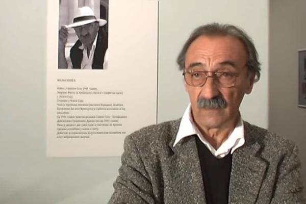 UMRO MILAN KEŠELJ: Srbija je izgubila VELIKANA