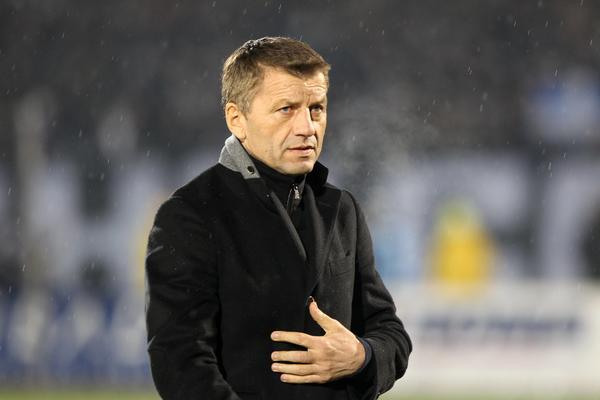 Kakvo priznanje za Đukića! Španci rekli svoje, OGROMNA ČAST za trenera Partizana! (VIDEO)