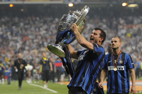Inter povodom 110. rođendana objavio priču o Dekiju Stankoviću! NAJEŽIĆETE SE! (FOTO)