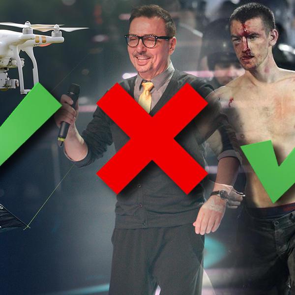 KEBU MOGU DA ZAUSTAVE, A ALBANCA S DRONOM I ĆELAVE KRIMOSE IZ HRVATSKE PROPUŠTAJU! Čemu srpske službe bezbednosti služe?
