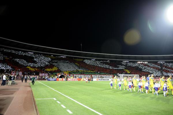 Po svemu sudeći, Zvezda će u 1/16 finala Lige Evrope igrati dva meča kod kuće! (FOTO)