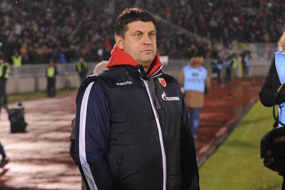 Da li se Pavkov vraća u Zvezdu? Evo šta Milojević kaže na to! (VIDEO)