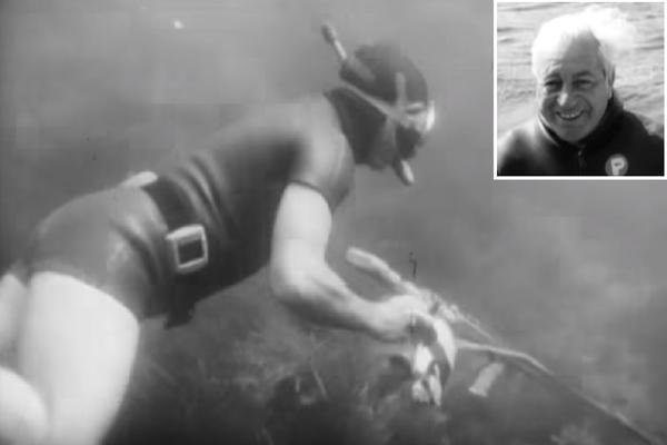 Otišao je da pliva i nikad se nije vratio! Misterija PREMIJEROVOG NESTANKA I DANAS TRESE JAVNOST! (VIDEO)