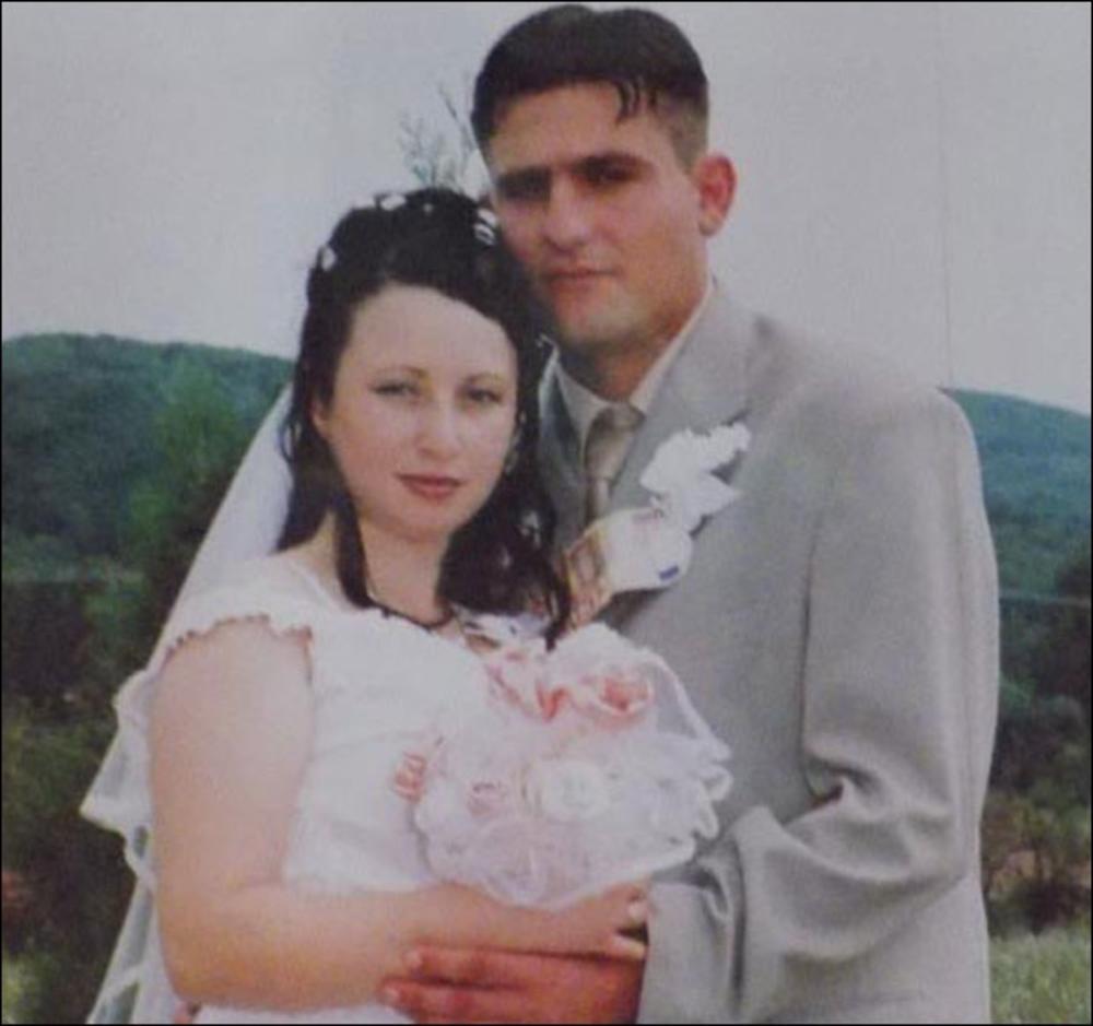 Jelena i Dalibor Jovanović
