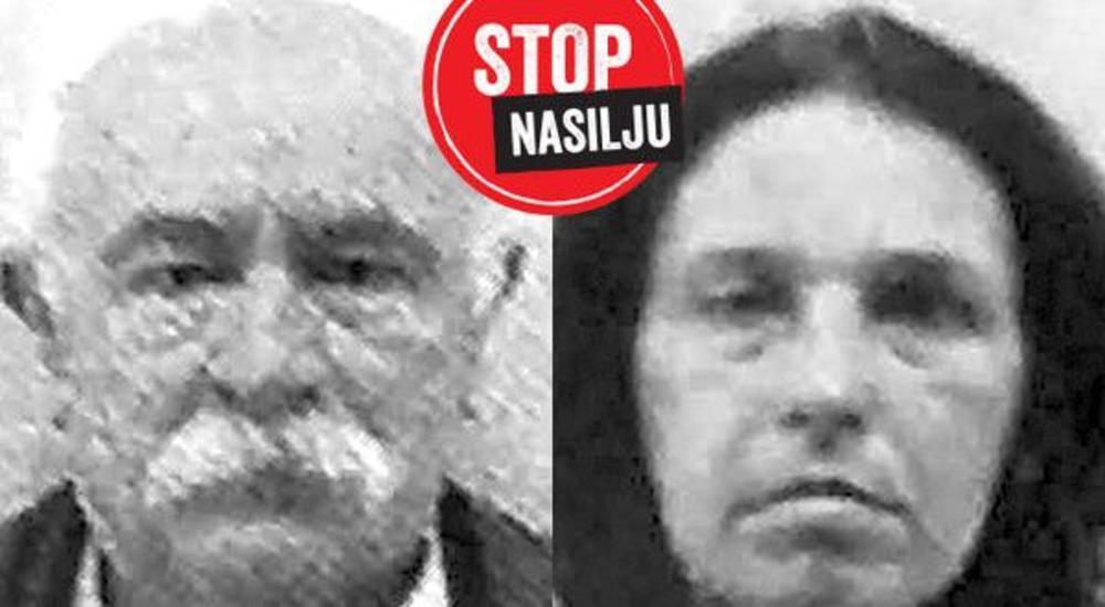 Dragan Riković i Jasmina Davidović, ubistvo u Bačkoj Palanci