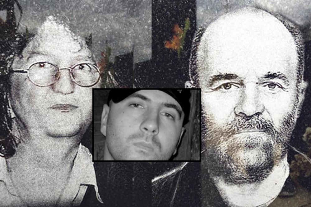 Momčilo i Slavica Pavlović, ubistvo i samoubistvo na Karaburmi