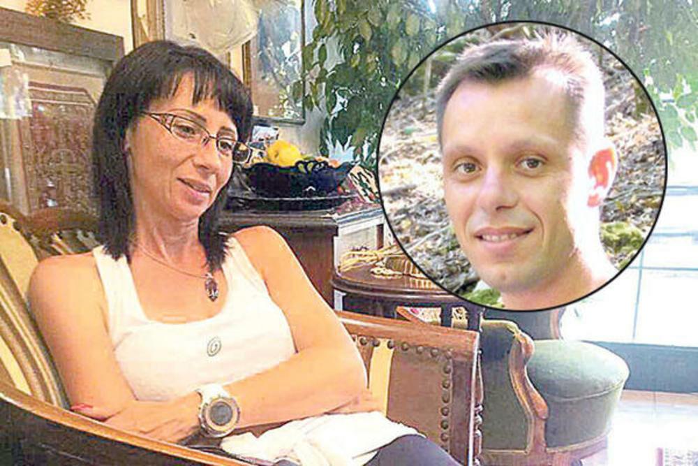 Olga i Milan Lovrić