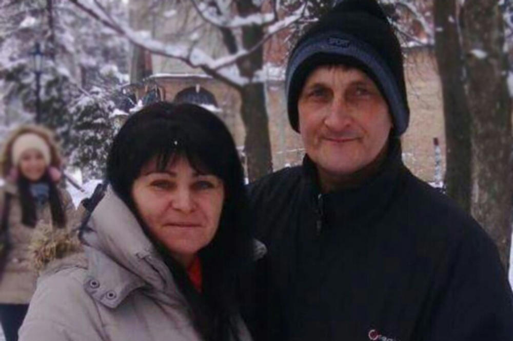 Dragana i Ratko Jovanovic