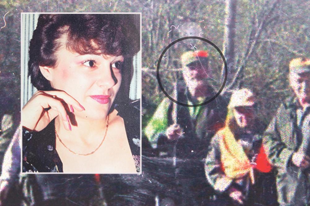 Jasmina Jovanović, ubijena u Sopotu