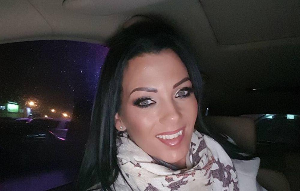 Biljana Mijatović, ubijena u Pančevu