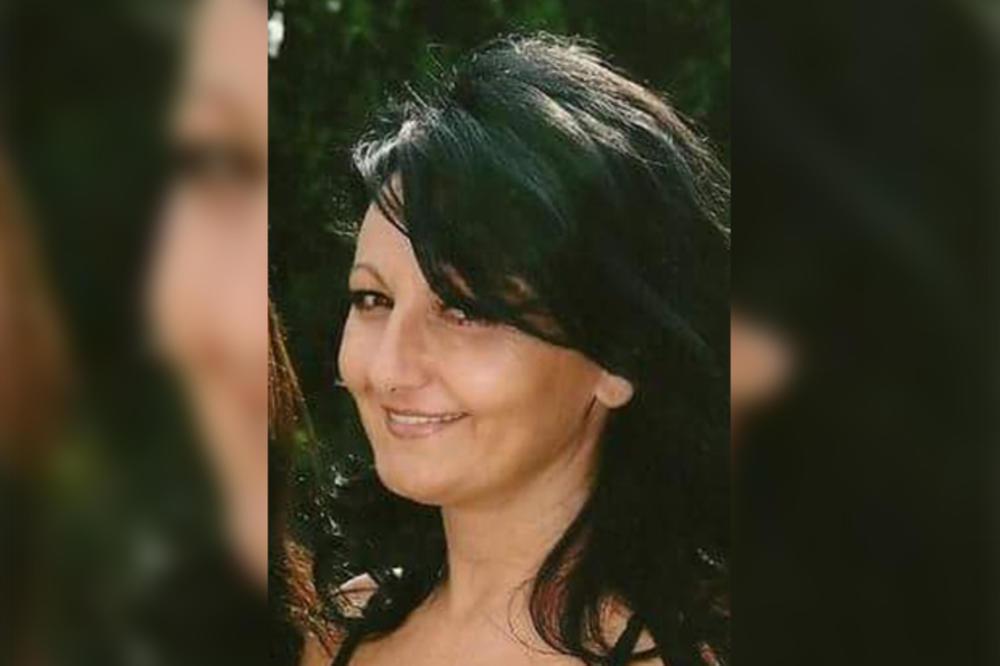 Miroslava Stojaković, ubijena u Zemun polju