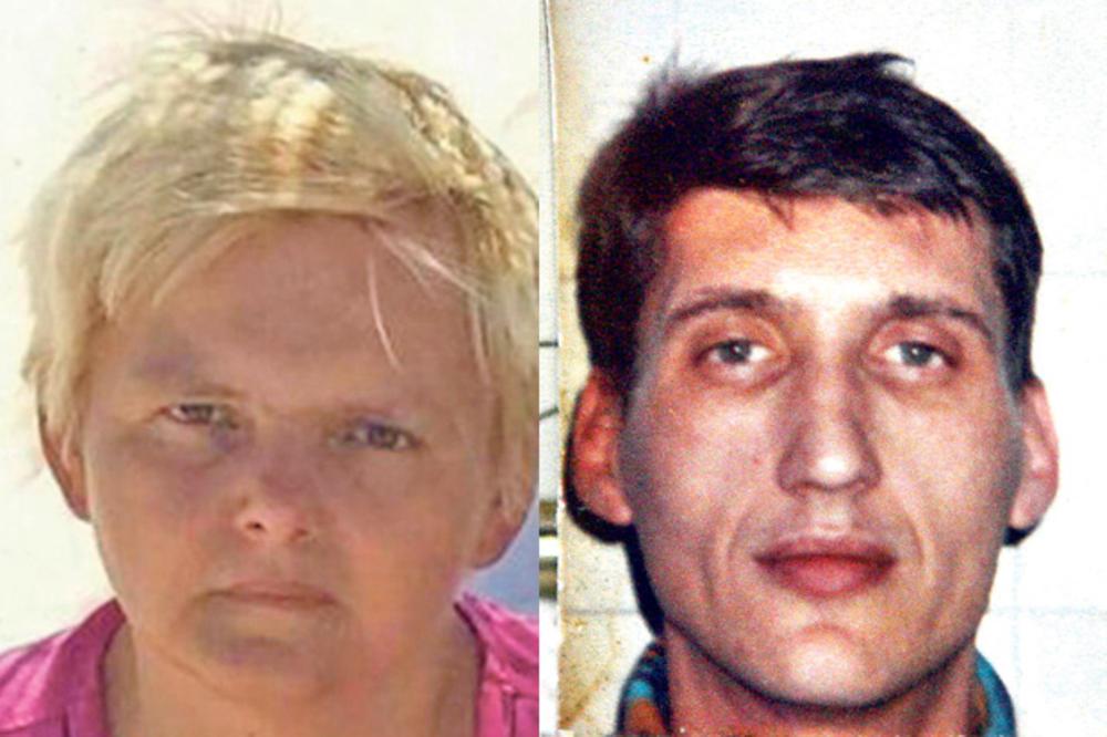 Melita Dmitrović, ubijena žena