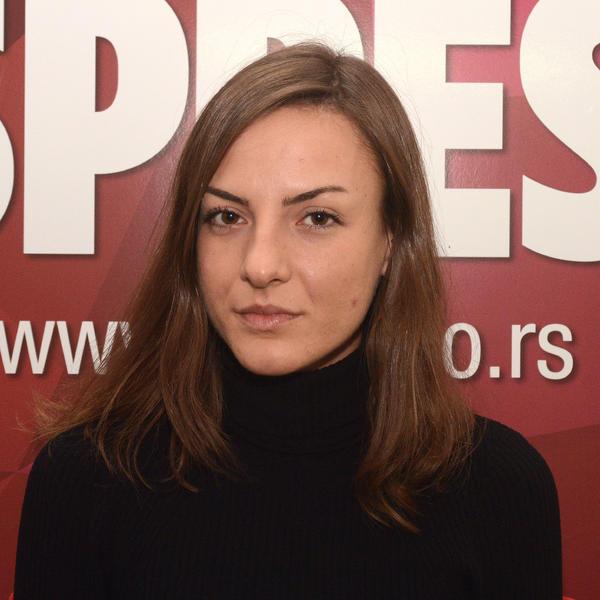 Milica Božinović