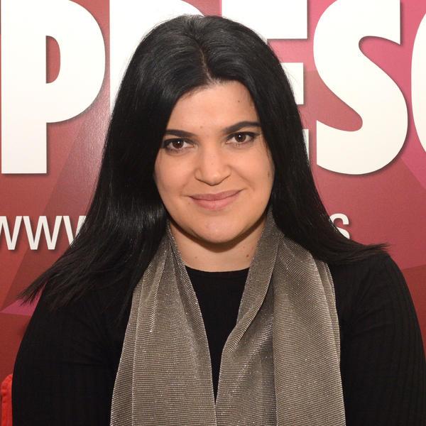 Milka Radović