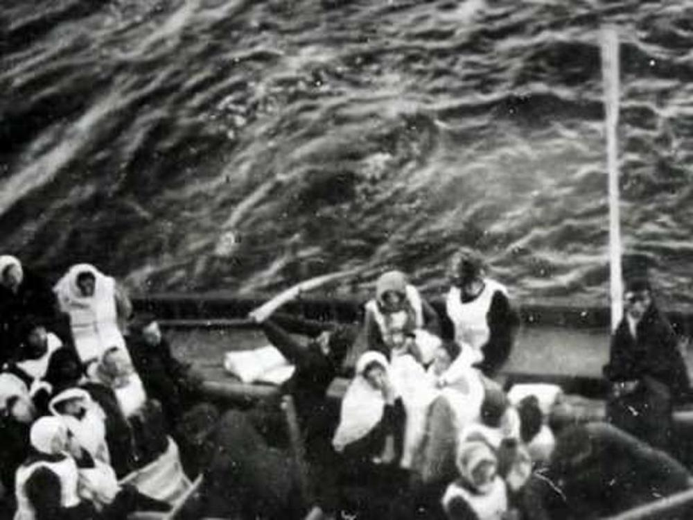 Mrtve sa Titanika iz najsiromašnije klase su izbacivali sa broda