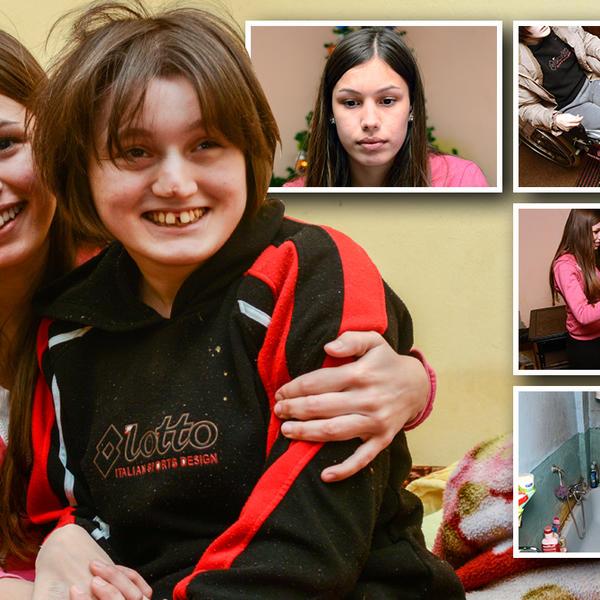 LJUDI DOBROG SRCA, OVO JE VAŠA ŠANSA DA POMOGNETE! Otvoren je račun za pomoć devojčicama iz Barajeva koje su rasplakale celu Srbiju! (FOTO)
