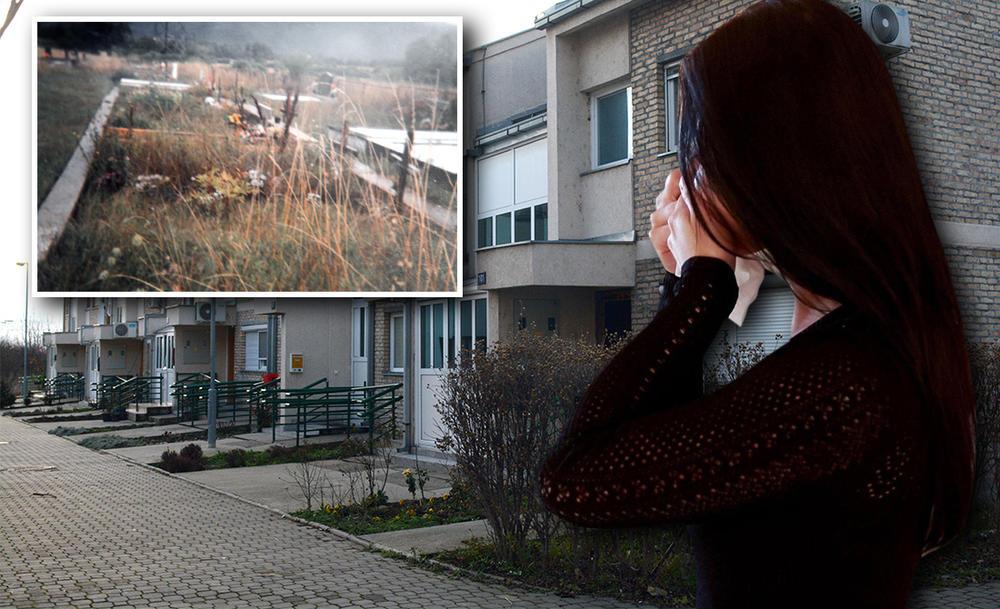Naselje Kamendin u kome žive udovice palih boraca
