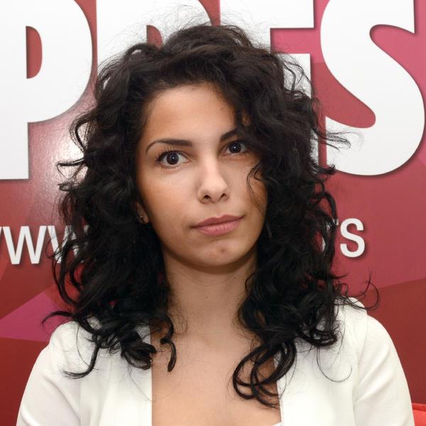 Suzana Trajković