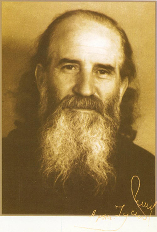 Njegova 'Dogmatika Pravoslavne Crkve