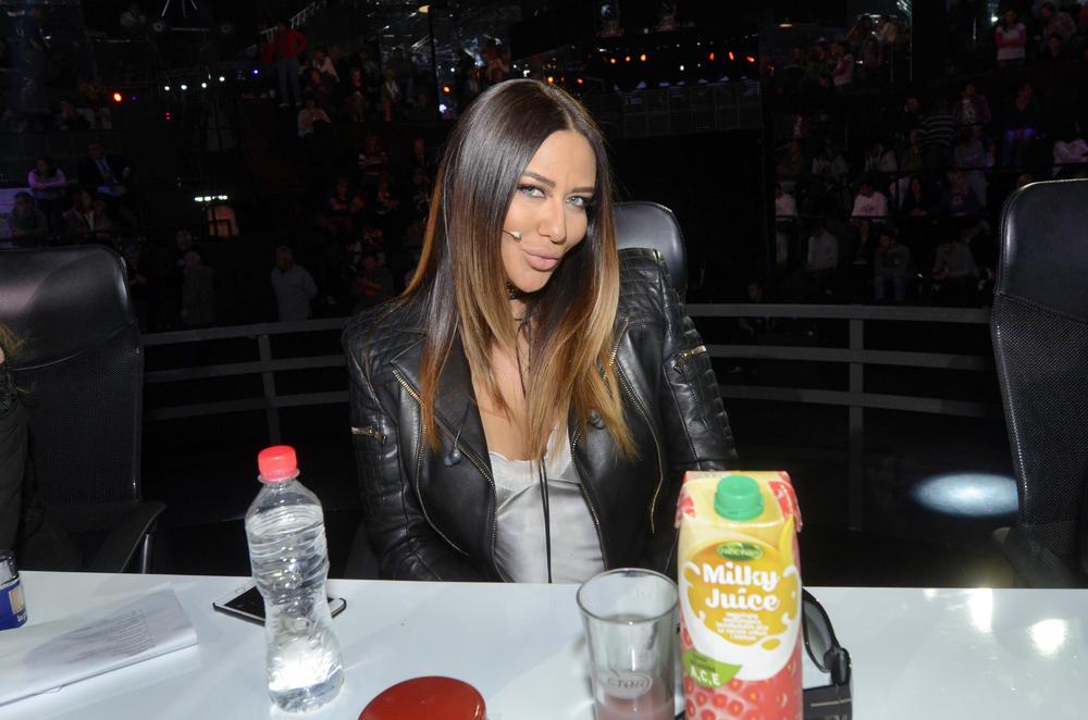 Ana Nikolić je takođe smanjila svoje usne