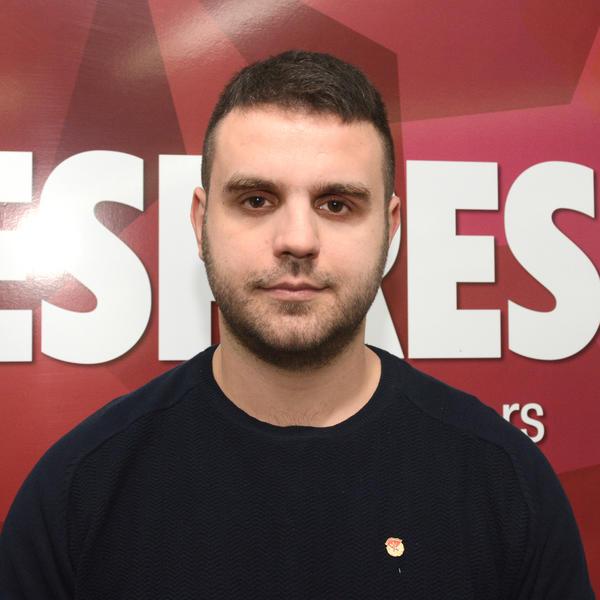 Aleksa Radosavljević