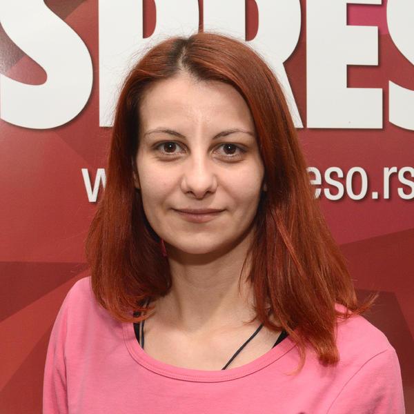 Dragana Vulović